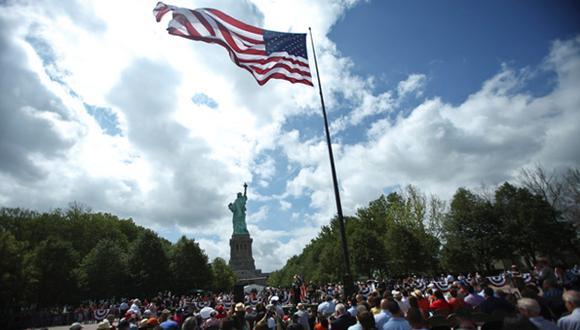 Así ocurrió: En 1776 Estados Unidos declara su independencia
