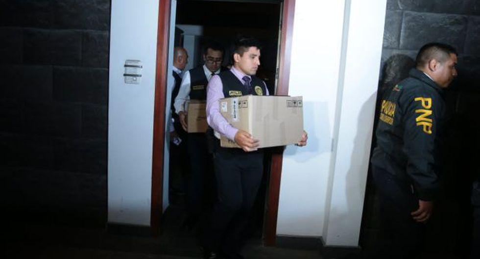 El ex juez supremo César Hinostroza está detenido en un penal de Madrid (España) desde hace dos semanas y media. (Foto: Archivo El Comercio)
