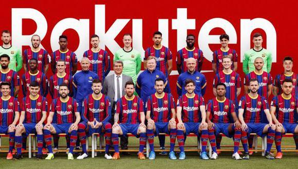 Barcelona chocará este sábado 17 de abril con Athletic Club por la final de la Copa del Rey. (Foto: FC Barcelona)