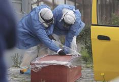 Ecuador registra 126.419 positivos y 11.090 fallecidos por coronavirus