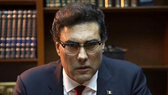 """Eduardo Yáñez ya no será parte de la telenovela """"Si nos dejan"""". (Foto: @eduardoyanezofc)"""
