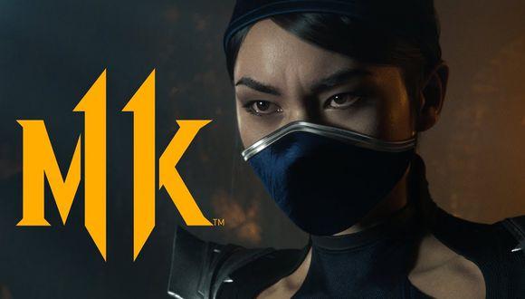 Se utilizaron actores reales para el nuevo spot de TV de Mortal Kombat 11. (Captura de pantalla)