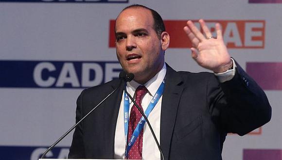 Zavala: No tengo problema en ir a Fiscalización por Caso Moreno