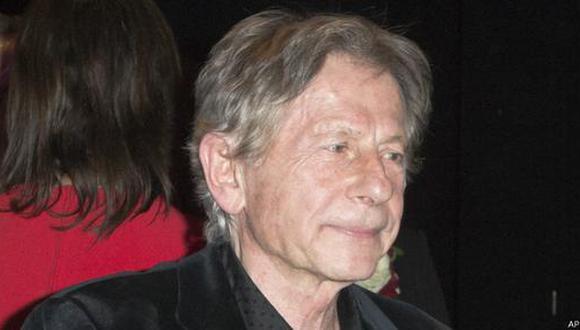 Roman Polanski: EE.UU. pide a Polonia extradición del cineasta