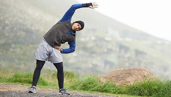 Hay ejercicios simples que se pueden practicar sin necesidad de ir a un gimnasio. (Foto: Shutterstock)