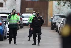 Abimael Guzmán: fuerte resguardo policial en la morgue del Callao a la espera de su incineración