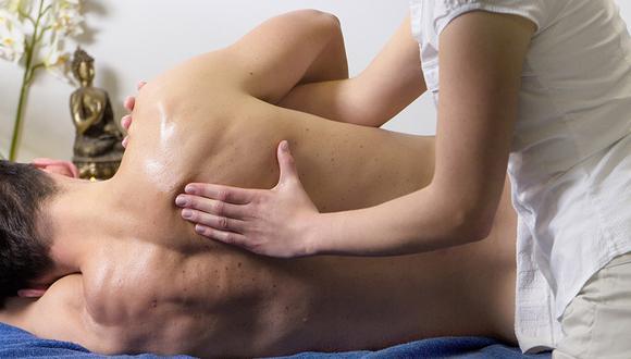 La inflamación o los cambios óseos pueden causar dolor en el hombro, la articulación con mayor movilidad del cuerpo. (Foto: Pixabay)