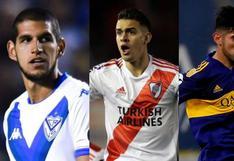 Copa de la Liga Profesional EN VIVO: así va la tabla de posiciones del fútbol argentino tras triunfo de Boca