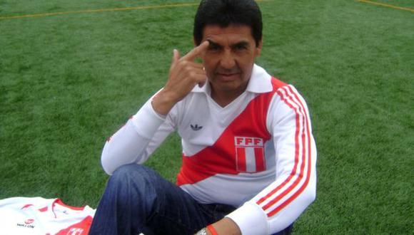"""Jaime Duarte: """"Perú juega mejor con las líneas adelantadas"""""""