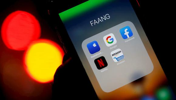 Las apps pueden consumir grandes cantidades de datos de tu plan móvil. (Foto: Reuters)