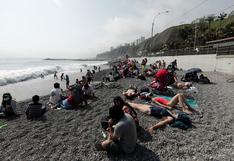 Restricciones en playas: hoy Consejo de Ministros tiene previsto tomar acciones concretas