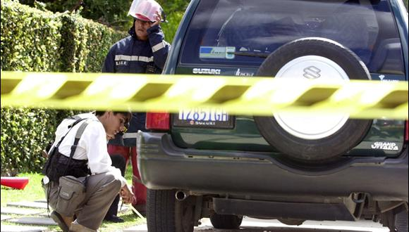 Chipre: colocan bomba casera en carro de esposa de un árbitro