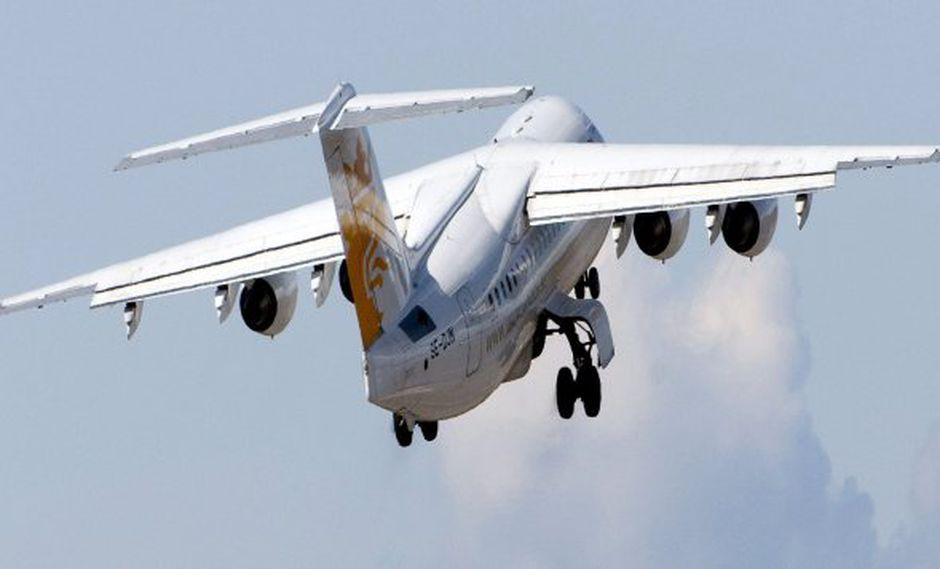 La desaparición del avión ha ocurrido en la regencia Pegunungan Bintang, en la provincia de Papúa. (Foto: EFE)
