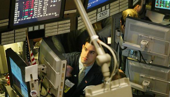 Boeing registra una pérdida de casi el 8% de su valor en Bolsa. (AP)