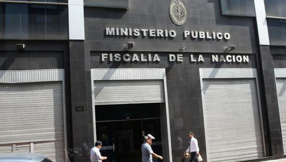 Fiscales de Lima Este se declararon en emergencia