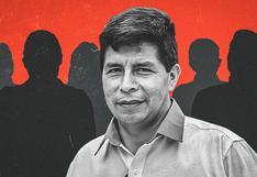Pedro Castillo y su círculo de confianza: ¿A quiénes escucha el candidato de Perú Libre?