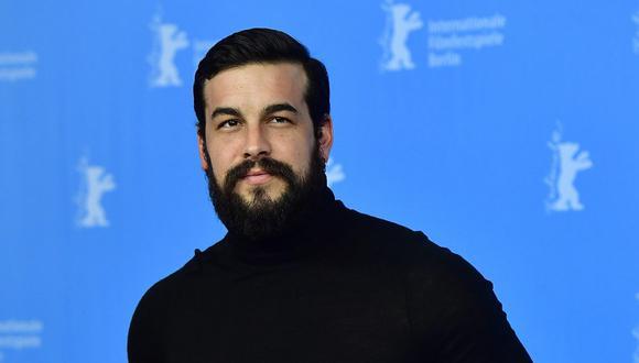 """Mario Casas logró la nominación a los Premios Goya 2021 por su papel de 'Dani' en """"No matarás"""". (Foto: AFP)"""