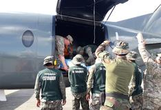 Vraem: agentes retenidos en Pichari estaban en la zona sin autorización policial