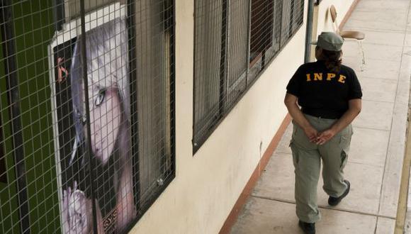 INPE inaugurará dos nuevos penales en Ica y Junín