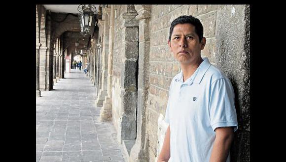 """Lurgio Gavilán: """"Las heridas siguen abiertas"""""""