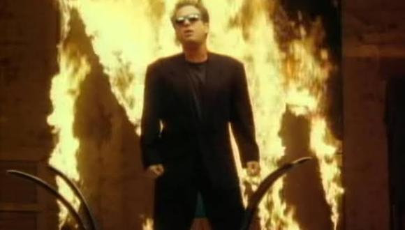 """""""En 1989 Billy Joel resumió en una canción cuatro décadas de historia mundial desde la óptica estadounidense""""."""
