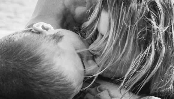 Justin Bieber y Hailey Baldwin vienen mostrando su amor de pareja a todos sus fanáticos de Instagram. (Fotos: Instagram)