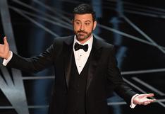 Premios Emmy 2020: un error que revivió la pesadilla de Jimmy Kimmel