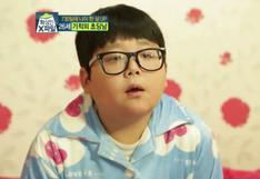 Joven coreano de 26 años tiene la apariencia de un niño [VIDEO]
