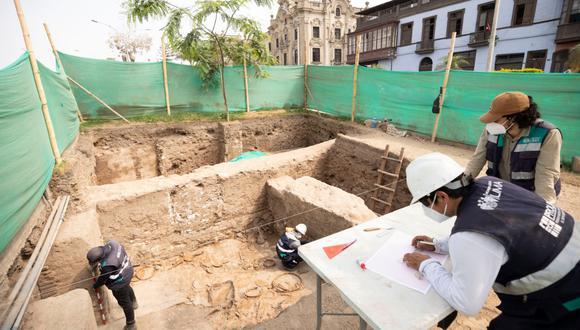 El pronunciamiento destaca que el molino estuvo en funcionamiento durante los siglos XVI y XVII, dejando de producir y cerrando finalmente en 1672. Foto: Andina