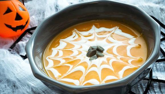 Las mejores recetas con calabaza para Halloween. (Foto: loquejamasprobaste - Instagram)