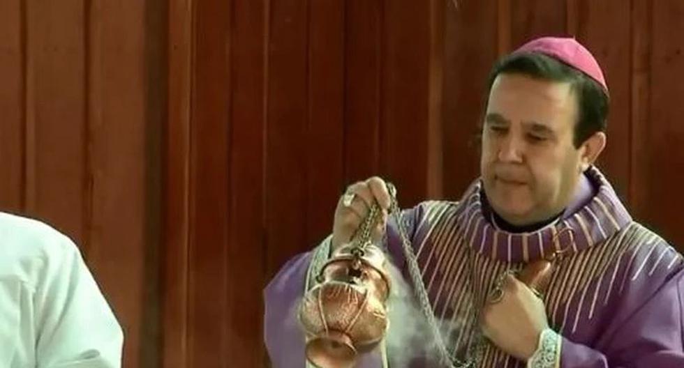 Scandal in Brazil: bishop resigns after leak of sex video on social networks
