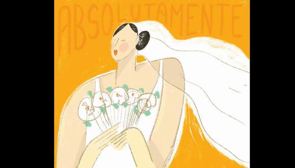 Lee 'Sí, acepto', la columna de Luciana Olivares. (Ilustración: Nadia Santos)