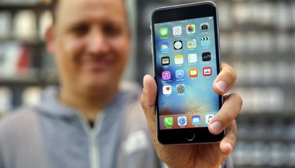 """Chino demandó a Apple porque su iPhone 6s """"no tiene nada nuevo"""""""