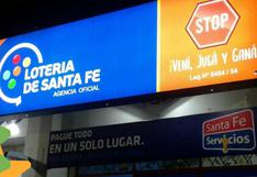 Revisa, Quiniela de Santa Fe: sigue el sorteo de la lotería para hoy