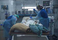Coronavirus en Chile: casos y cifras oficiales del 11 de julio