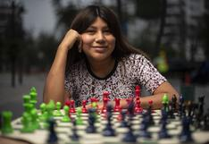 Deysi Cori y por qué en colegios, parques y casas el ajedrez se ha vuelto un boom en Perú