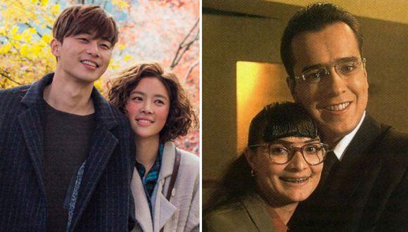 She was pretty es la adaptación coreana sobre la historia de Yo soy Betty, la fea (Foto: MBC / RCN)