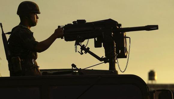 México: Inician proceso a 7 soldados por masacre de Tlatlaya
