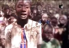 """""""Algunos fueron asesinados"""": Boko Haram publicó video que muestra a varios estudiantes secuestrados en Nigeria"""