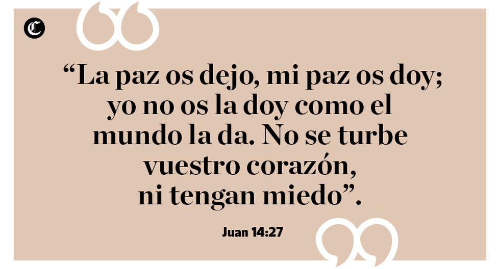 Semana Santa 2018 Diez Frases De Jesús De Nazaret Que