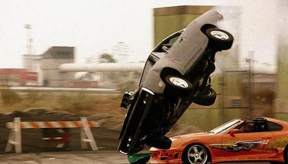 """Los autos de lujo son la esencia original de """"Rápidos y furiosos"""" (Foto: Universal Pictures)"""