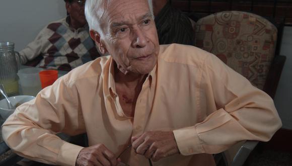 Eduardo Cesti falleció a los 78 años.  (Foto: Juan Ponce / El Comercio)