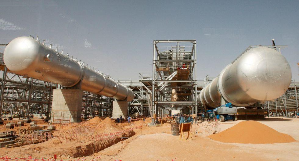 China importó también 3.24 millones de toneladas de petróleo de Irán, o 789,137 barriles por día. (Foto: EFE)