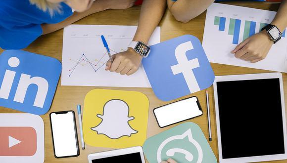 Diez consejos para mejorar tu perfil profesional en redes sociales. (Foto: Freepik)