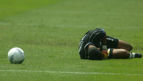 Racismo en el fútbol: la final escolar de ADECORE no se salva