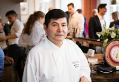 William Ortiz, el chef peruano que trabaja en Londres y sueña con una estrella Michelin