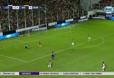 Boca Juniors vs. Central Córdoba: Carlos Tevez anotó el 1-0 en Santiago del Estero luego de aprovechar error defensivo rival [VIDEO]