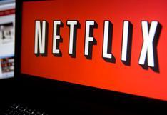 Netflix permitirá realizar pagos en efectivo en Perú a todo tipo de usuarios