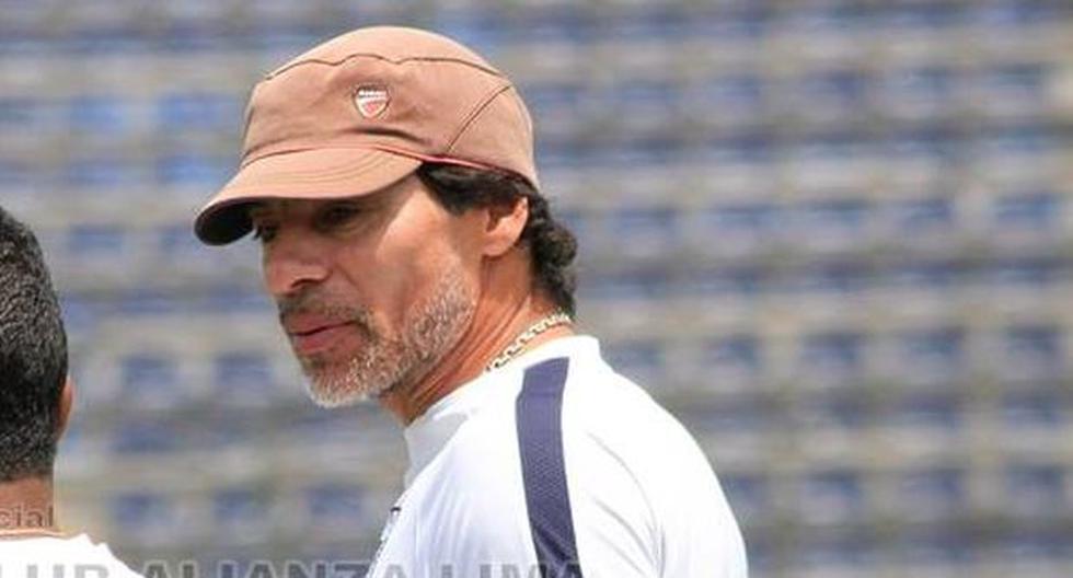 Francisco Pizarro: diez momentos claves en Alianza Lima - 2