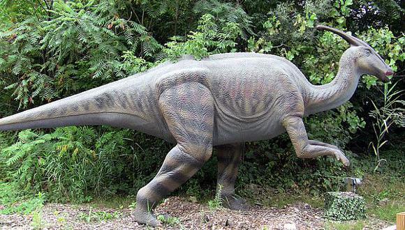 Algunos Dinosaurios Herbivoros No Eran Tan Vegetarianos Como Se Pensaba Tecnologia El Comercio Peru Ejemplos y tipos de dinosaurios herbívoros. eran tan vegetarianos como se pensaba